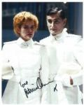 Patricia Quinn DOCTOR WHO  Genuine Signed Autograph 10 x 8 COA 6548